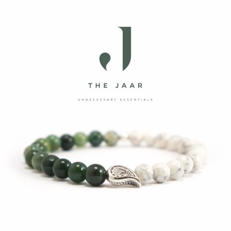 The Jaar, Unnecessary Essential