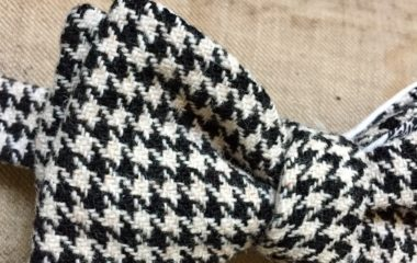 farfallino Zebra
