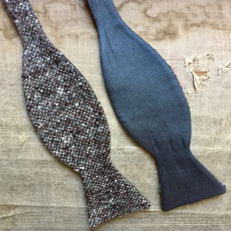 farfallino irish tweed