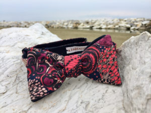 Papillon liberty London midnight