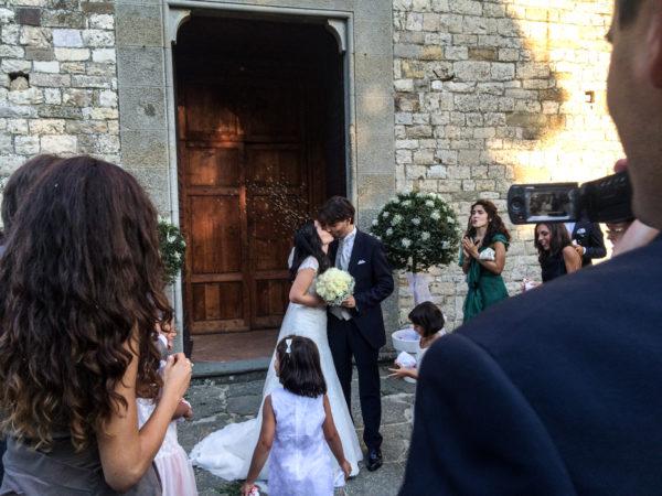 Consuelo e Antonio Sposi