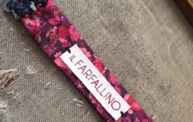 Logo Farfallino su Papillon
